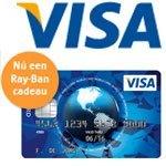Gratis Ray-Ban Visa