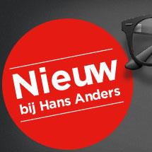 dde0579a7da854 Nieuwe Hans Anders Ray-ban collectie · Ray Ban Zonnebrillen