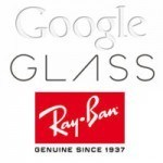 RayBan en Google Glass